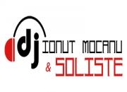 Dj Ionut Mocanu & Soliste
