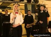 Trison Band