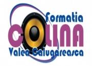Formatia Colina Din Valea Calugareasca