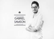 Fotograf Gabriel Samson